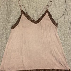 2/35$ -American eagle soft and sexy tank